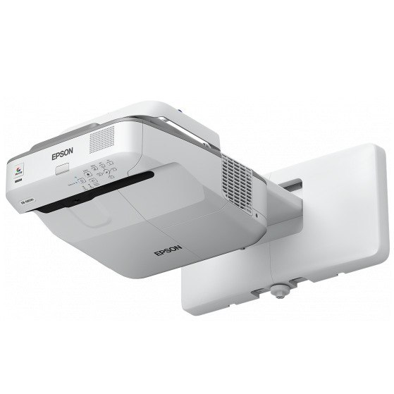 Projektor EB-680WI